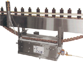 Flexi pack machinery solutions inc for Pace motor lines inc